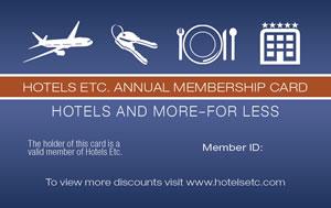 Membership Discount Club
